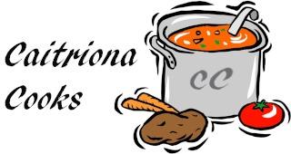 Caitriona Cooks